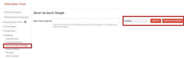 Google_Abrufen_und_Rendern