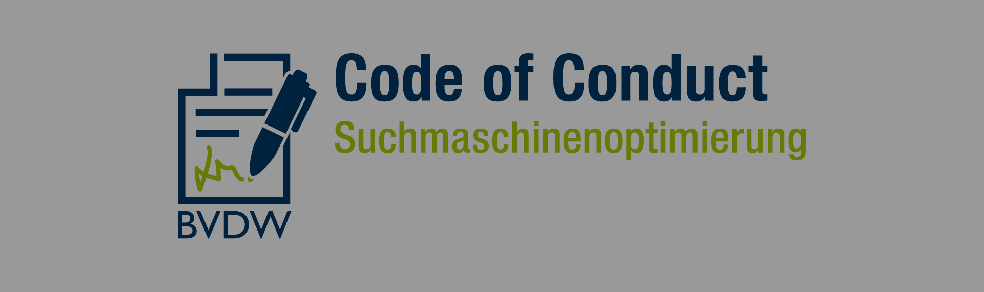 code-of-conduct-suchmaschinenoptimierung